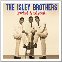 Audio CD Isley Brothers. The Twist & Shout