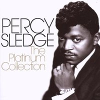 Audio CD Percy Sledge. The Platinum Collection