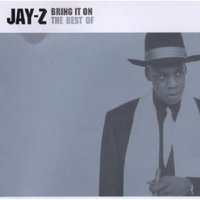 Audio CD Jay-Z. Bring It On: The Best of