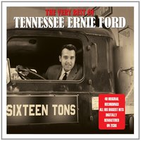 Tennessee Errnie Ford. The Very Best Of (2 CD)