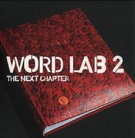 Audio CD Various Artists. Word Lab Vol.2