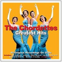 The Chordettes. Greatest Hits (2 CD)