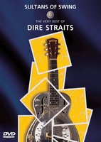 DVD Dire Straits. Sultans Of Swing. The Very Best Of Dire Straits