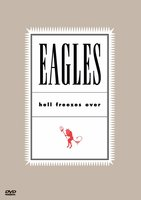DVD The Eagles. Hell Freezes Over