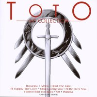 Audio CD Toto. Hit Collection - Edition