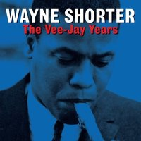 Audio CD Wayne Shorter. The Vee Jay Years