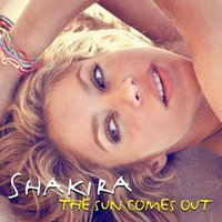 Shakira. The Sun Comes Out (CD)