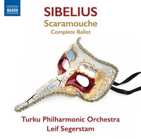 Turku Philharmonic Orchestra, Leif Segerstam. Scaramouche, Op.71 (CD)