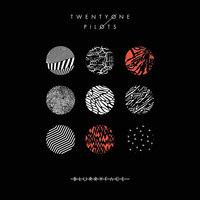 Twenty One Pilots. Blurryface (CD)