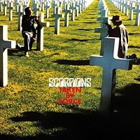 Scorpions. Taken By Force (50th Anniv. Deluxe Ed.) (CD)