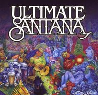 Santana. Ultimate Santana (CD)