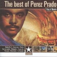 Audio CD Perez Prado. The best of Perez Prado. King of mambo