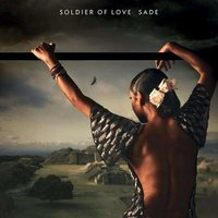 Audio CD Sade. Soldier Of Love