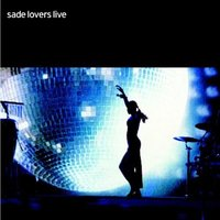 Audio CD Sade. Lovers Live