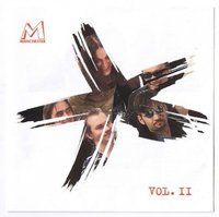 Pushking. Vol.2 (CD)
