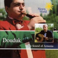 Audio CD Various. Douduk: The Sound of Armenia