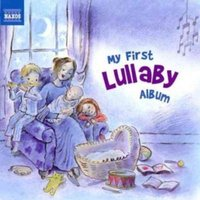 Audio CD Various. My First Lullaby Album