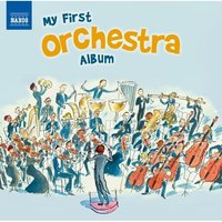 Audio CD Various. My First Orchestra Album