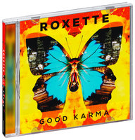 Roxette. Good Karma (CD)