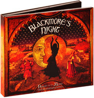 Blackmore's Night: Dancer And The Moon (DVD + CD)