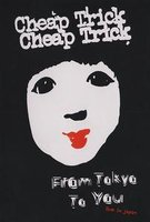 DVD + Audio CD Cheap Trick: From Tokyo To You - Live In Japan