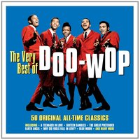 Various Artists. The Very Best Of Doo-Wop (2 CD)