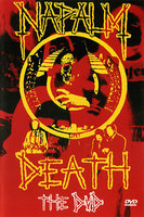 DVD Napalm Death: The DVD
