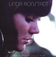 Audio CD Linda Ronstadt. The Platinum Collection