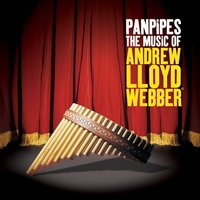 Audio CD Various Artists. The Music Of Andrew Lloyd Webber - Panpipes Album