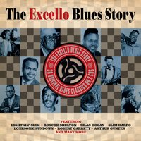 Various Artists. The Excello Blues Story (2 CD)