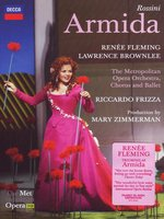 DVD Fleming, Renee. Rossini: Armida