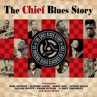 Various Artists. The Chief Blues Story (2 CD)