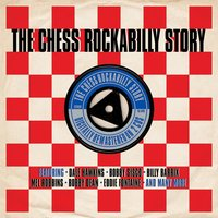 Audio CD Various Artists. The Chess Rockabilly Story