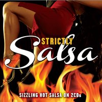 Audio CD Various Artists. Strictly Salsa