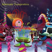 Audio CD Various Artists. Schismatic Transposition
