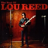 Audio CD Lou Reed. Best Of