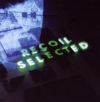 Audio CD Recoil. Selected