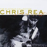 Chris Rea. The Platinum Collection (CD)
