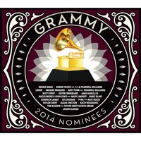 Audio CD Various Artists. 2014 Grammy Nominees
