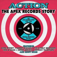 Various Artists. Action: The Apex Records Story 1960-1962 (2 CD)