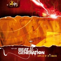 Audio CD Various Artists. Beat Generation 1