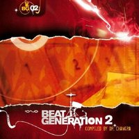 Audio CD Various Artists. Beat Generation 2 - Compiled by Dr. Changra