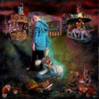 Korn: The Serenity Of Suffering (LP)