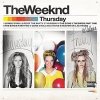 LP Weeknd. Thursday (LP)