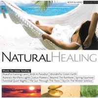 Audio CD Various Artists. Body & Mind Collection - Natural Healing