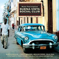 Audio CD Various Artists. Buena Vista Social Club