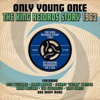 Audio CD Various Artists. Only Young Once: The King Records Story 1962