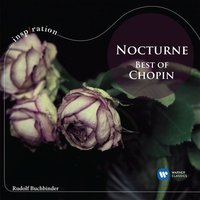 Audio CD Various Artists. Nocturne-Best of Chopin