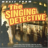 Various Artists. Music from the Singing Detective (CD)