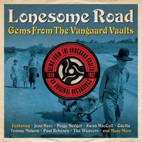 Audio CD Various Artists. Lonesome Road - Gems from the Vanguard Vaults